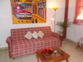 CASA NIEVES: Paraiso al centro de la HABANA - Havana vacation rentals