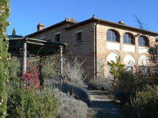 Collinosa - Asciano vacation rentals