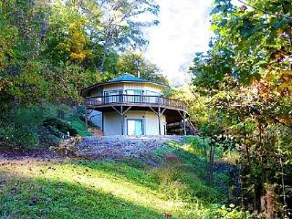Eagles View - Candler vacation rentals