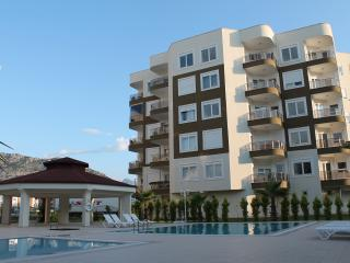 Nice Condo with Internet Access and Dishwasher - Antalya vacation rentals