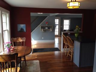 Village Retreat - New Fairfield vacation rentals