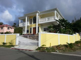 Beautiful Penthouse 3 Bed Rooms STLUCIA888VILLA - Gros Islet vacation rentals