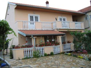 Cozy 2 bedroom Kraj Apartment with A/C - Kraj vacation rentals