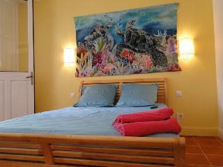 Ti Kaz a louer - Charming studios Anse des Rochers - Saint-François vacation rentals