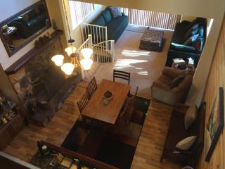 Serene and Spacious Cabin- Free Wifi! - Running Springs vacation rentals