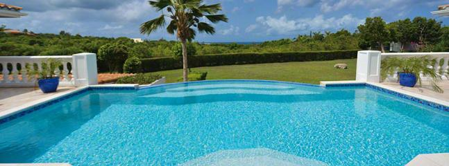 Villa La Bastide SPECIAL OFFER: St. Martin Villa 301 A Beautiful Villa In Terre-Basses, Offering Privacy And Tranquility. - Terres Basses vacation rentals