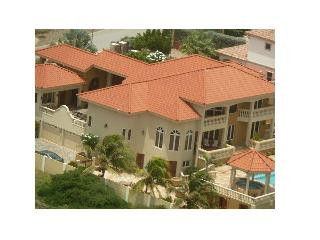 Aruba Estate Home for up to 10 people - Noord vacation rentals