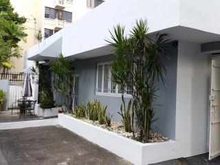 Ocean Park Beach House - San Juan vacation rentals