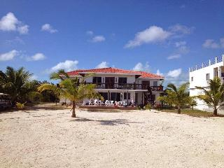 Blue Bonefish Lodge, a luxury oceanfront Villa - San Pedro vacation rentals