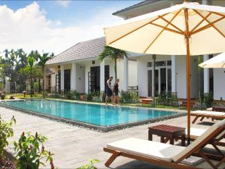 6 bedroom Villa with Internet Access in Hoi An - Hoi An vacation rentals