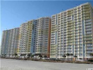 BAY WATCH 522 - Image 1 - North Myrtle Beach - rentals