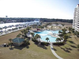 Yacht Club Villas #1-103 - North Myrtle Beach vacation rentals