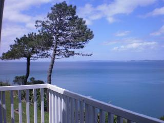 Bright 2 bedroom Orewa Cottage with Deck - Orewa vacation rentals
