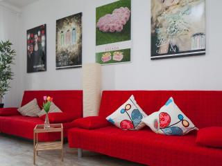 The heart of Berlin- Big Family 21 - Berlin vacation rentals