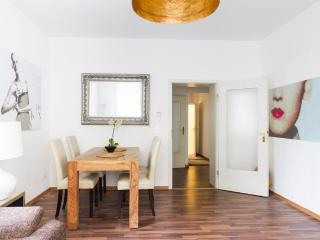 Cozy 1 bedroom Condo in Dresden - Dresden vacation rentals
