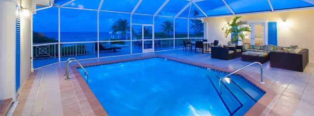 5BR-Cayman Sands - Image 1 - Old Man Bay - rentals