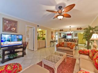 SAIDA IV #4401: 2 BED 2 BATH - Port Isabel vacation rentals