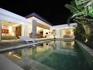 Complex of modern exotic and classy villas 7BR - Seminyak vacation rentals