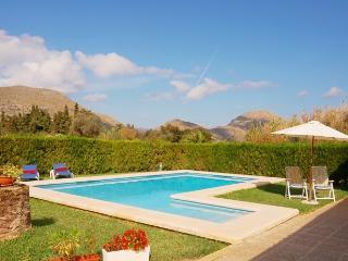 Villa Alberti - Pollenca vacation rentals