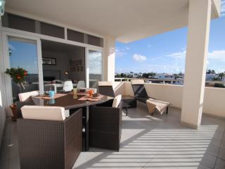 Modern penthouse apartment - Cala d'Or vacation rentals