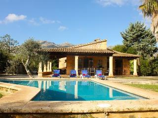 Villa Oreano - Pollenca vacation rentals