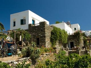 Apollon-Artemis Apartments / Artemis - Apollonia vacation rentals