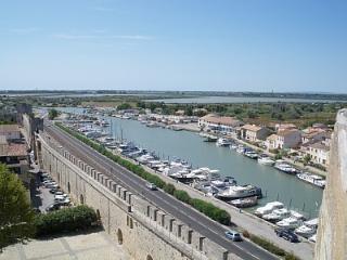 3 bedroom Condo with Internet Access in Aigues-Mortes - Aigues-Mortes vacation rentals
