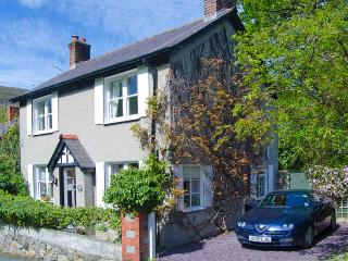 Wern Cottage - Conwy vacation rentals
