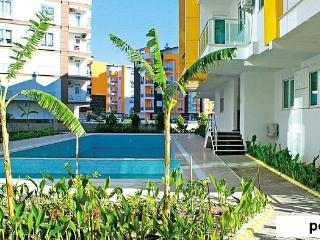 3-ROOMS, CENTRAL, NEARSEA, WIFI, RELAX,SWEETYHOUSE - Antalya vacation rentals