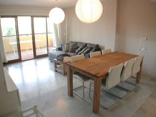 Apartment with view at the beach in the centre - Moraira vacation rentals