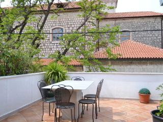 Stone House with Amazing Terrace close to Sea - Kastel Luksic vacation rentals