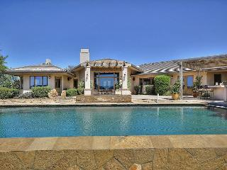 5BR Vineyard House w/ Infinity Pool & Amazing Views, Los Olivos - Central Coast vacation rentals