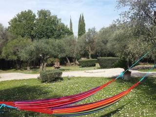 Maison, piscine, calme absolu dans oliveraie - Opio vacation rentals