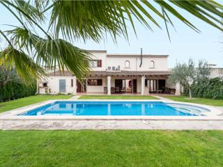 CAN TORRES - Villa for 8 people in Vilafranca de Bonany - Vilafranca de Bonany vacation rentals