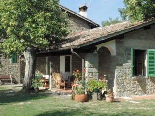 Bed & Breakfast in Castagno d'Andrea - San Godenzo vacation rentals