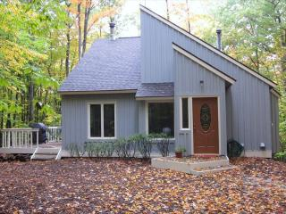 Harbor Springs 2 Bedroom/2 Bathroom House (Ridge Loft 32761) - Harbor Springs vacation rentals