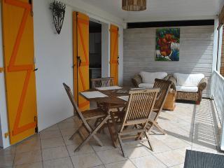 CoCoKreyol - Nevis - Trois-Ilets vacation rentals