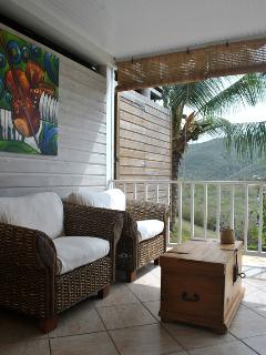 Nice Condo with Internet Access and Short Breaks Allowed - Trois-Ilets vacation rentals