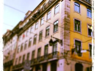 Lisbon Story, Historical house in Chiado , for 4 - Lisbon vacation rentals