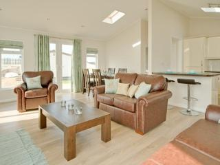 Perfect Lodge with Deck and Dishwasher in Chichester - Chichester vacation rentals