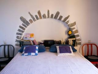 Artemis Villa, Quiet area, SUV 1600cc included - Irakleia vacation rentals