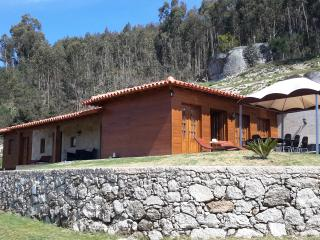 2 bedroom Cottage with Deck in Ponte do Lima - Ponte do Lima vacation rentals