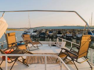 Fabulous House Boat  at  Lake Travis - Austin vacation rentals
