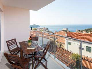 Villa Ankora-Ap. with Balcony and Partial Sea View - Dubrovnik vacation rentals