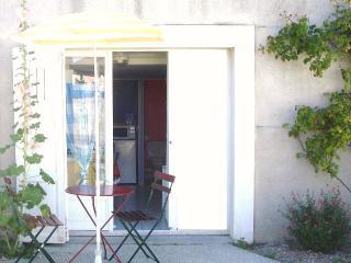 "Le ""Studio 1"" Angoulins/La Rochelle Sud - Angoulins-sur-Mer vacation rentals"