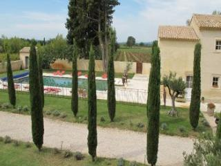 Nice Gite with Internet Access and A/C - Tulette vacation rentals