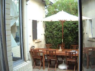 7/8 People, 100 sq m, 25 m from the beach access - Lacanau vacation rentals