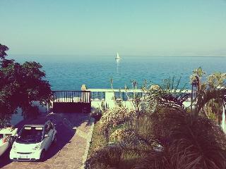 Kite House/Villa sul Mare - Bocale vacation rentals