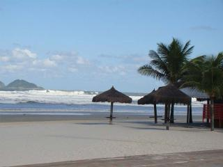 2 bedroom Apartment with A/C in Guaruja - Guaruja vacation rentals