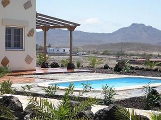 La Fuentita - Gran Tarajal vacation rentals